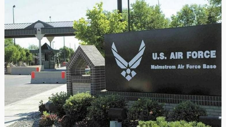 Malmstrom missile officer found guilty of illegal drug use