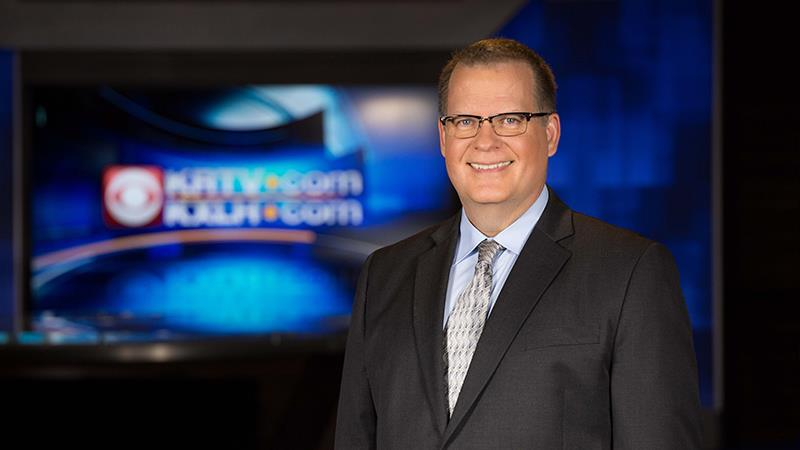 Tim McGonigal, Anchor/Producer
