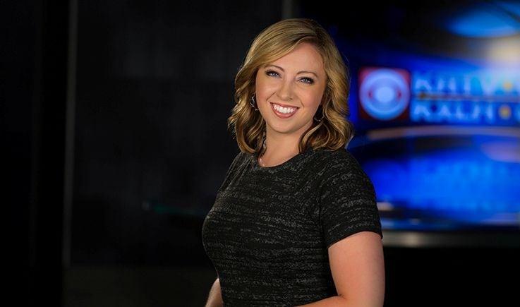 Shannon Newth, Anchor/Producer