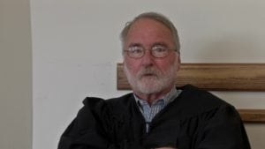 Judge Bob Wood