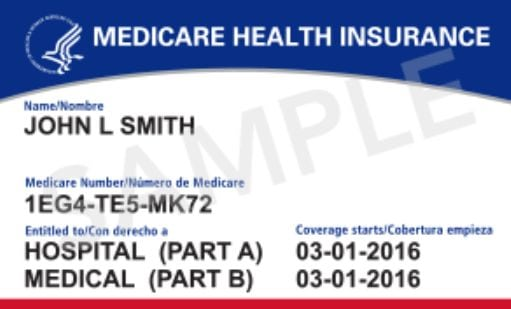 New Medicare cards being mailed to Montana beneficiaries