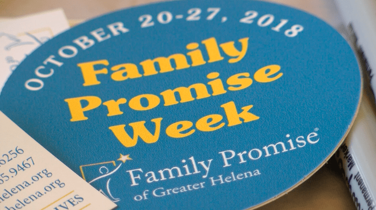 Family Promise Week