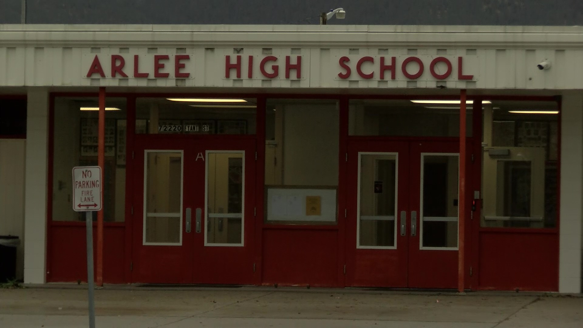 Student cited for bringing gun to school in Arlee