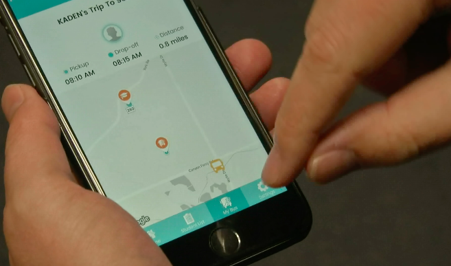 Helena School District parents can now use app to track school buses