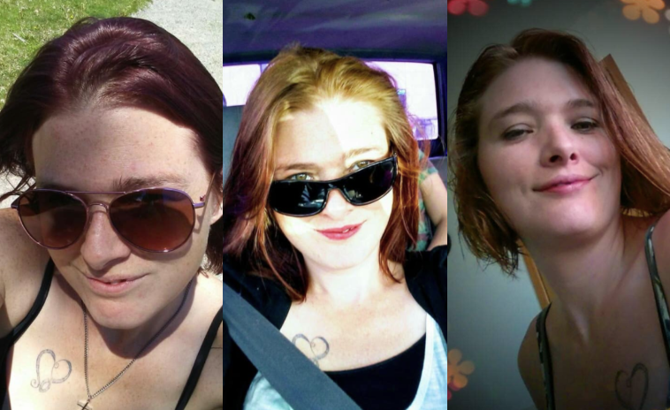 Missoula County Sheriff's Office looking for missing woman