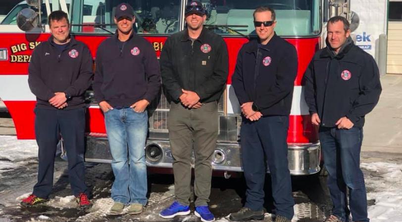 Photo: Big Sky Fire Department/Facebook