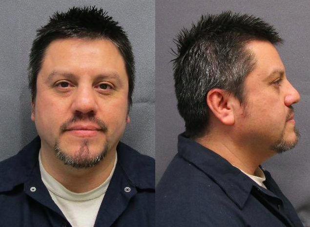 Rudy Lopez (Courtesy: Montana Department of Corrections)