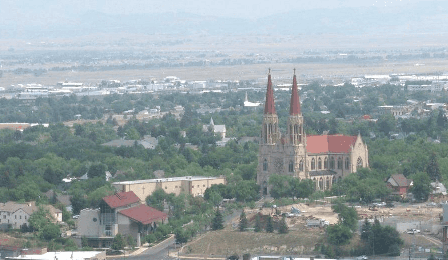 """Helena Lands #27 Spot On """"Top 100 Best Places To Live"""" Survey"""