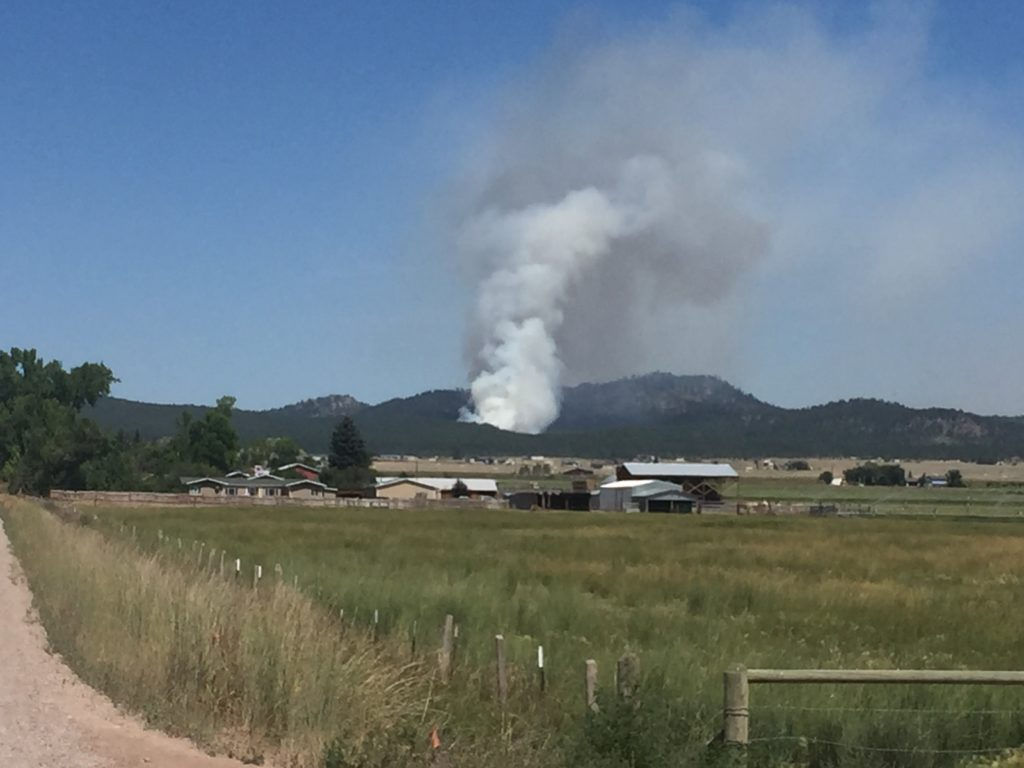 Public meeting planned Saturday for North Hills Fire, evacuations