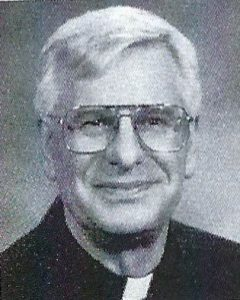 Lothar Konrad Krauth
