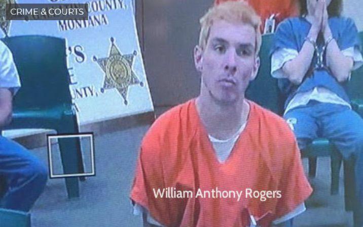 William Anthony Rogers